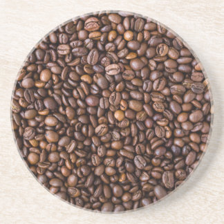 Coffee Beans! Coaster