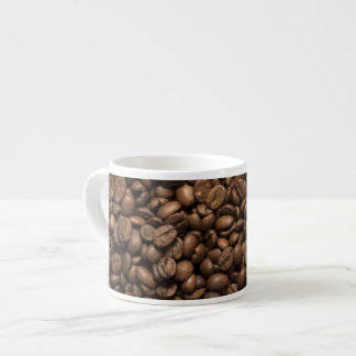 Coffee Beans Espresso Cup