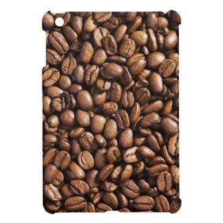 Coffee beans iPad mini cover