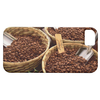 Coffee Beans iPhone 5 Cover