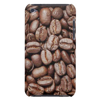Coffee Beans iPod Touch Cases
