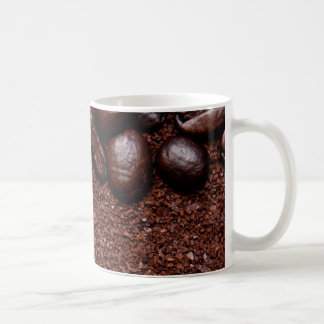 Coffee Beans - Java Bean Customized Templates Coffee Mug