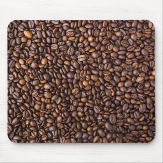 Coffee Beans! Mouse Pad