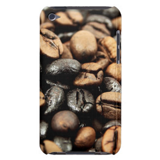 Coffee Beans Photography iPod Case-Mate Cases