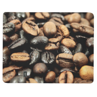 Coffee Beans Photography Journal