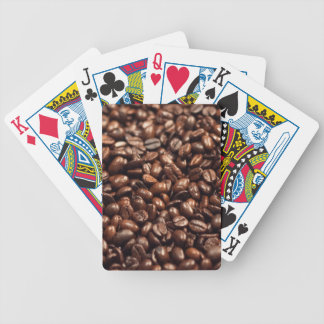 Coffee Beans Poker Deck