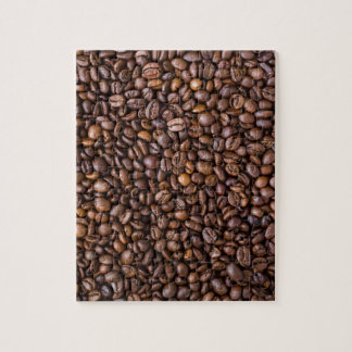 Coffee beans! puzzles