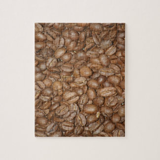 Coffee Beans Puzzles