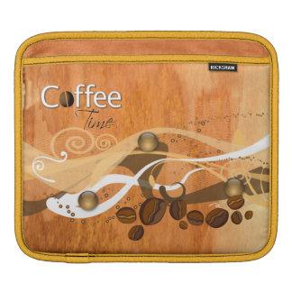Coffee Beans  Rickshaw Sleeve