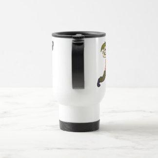 Coffee Before Anything Travel Mug