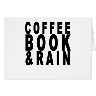 COFFEE BOOKS & RAIN TEE SHIRTS.png Card