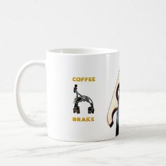 Coffee Brake Mug