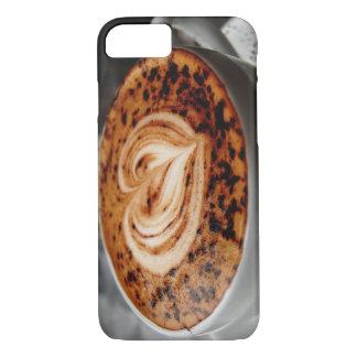 Coffee break iPhone 7 case