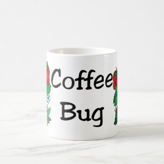 Coffee Bug Mug