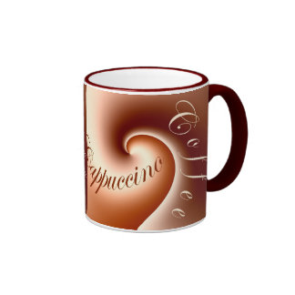 Coffee Cappuccino - Mug