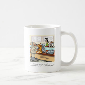 Coffee Cartoon 9391 Coffee Mug