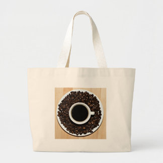 Coffee/coffee Canvas Bags