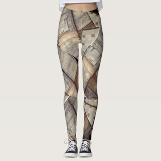 Coffee Coffee Coffee Leggings