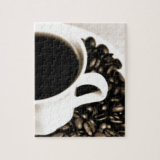 Coffee/coffee Puzzles