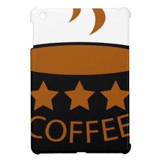 Coffee Cover For The iPad Mini