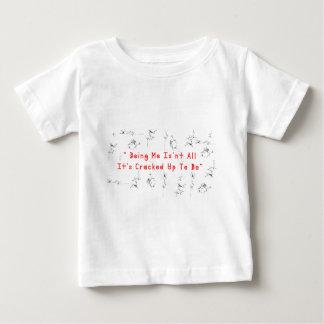 Coffee crack 2 baby T-Shirt