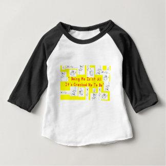 Coffee crack baby T-Shirt