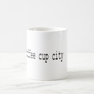 Coffee Cup City