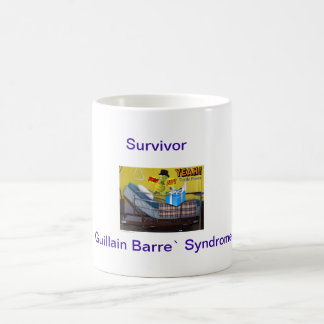 coffee cup  guillin barre syndrome