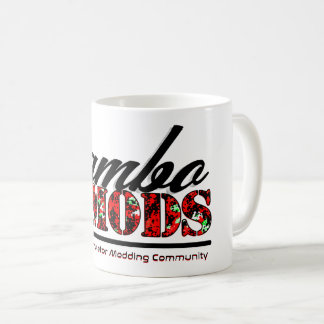 Coffee Cup - Lambo Mods Community