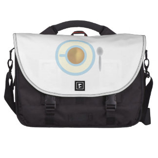 Coffee Cup Bag For Laptop