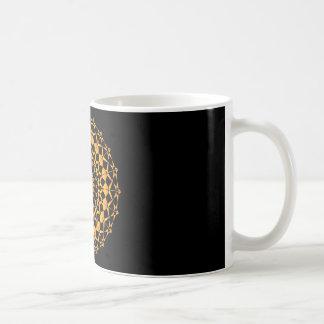 Coffee cup Mandala