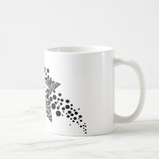 COFFEE CUP Stars Fleeting