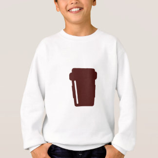 Coffee Cup To go Sweatshirt