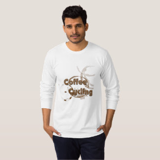 Coffee-Cycling T-Shirt