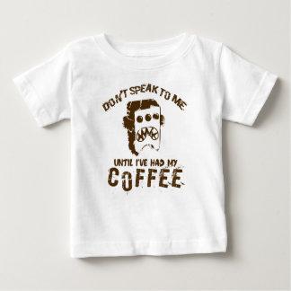 coffee design baby T-Shirt