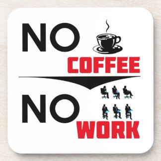 coffee design coaster