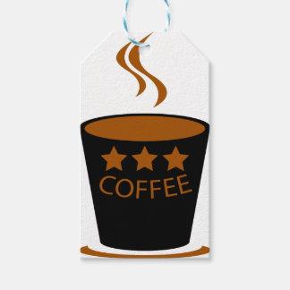 Coffee Gift Tags