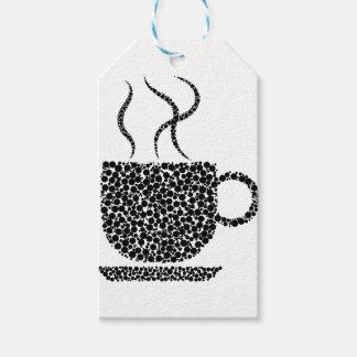coffee- gift tags