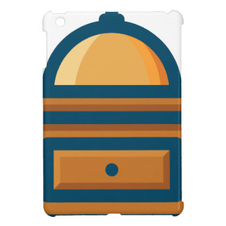 Coffee Grinder iPad Mini Cases