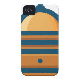 Coffee Grinder iPhone 4 Cases