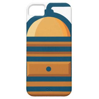 Coffee Grinder iPhone 5 Cases