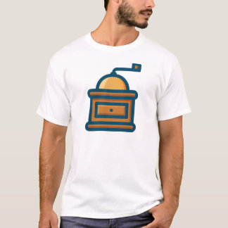 Coffee Grinder T-Shirt