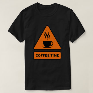 Coffee Hazard Tshirt
