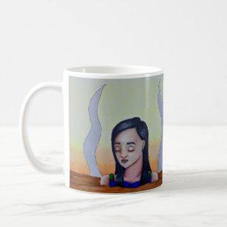 Coffee Hot tub Mug