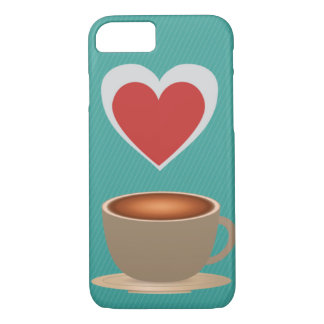 Coffee I Phone Case