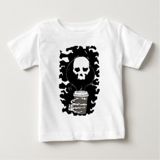 Coffee in the Mourning Baby T-Shirt