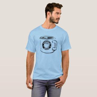 Coffee is Jesus Mug t-shirt