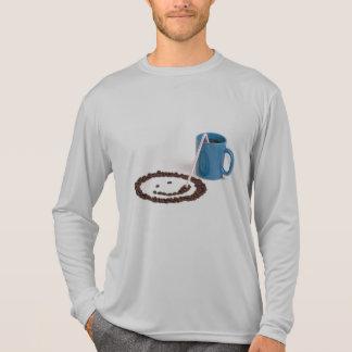 Coffee is My Happy T-Shirt