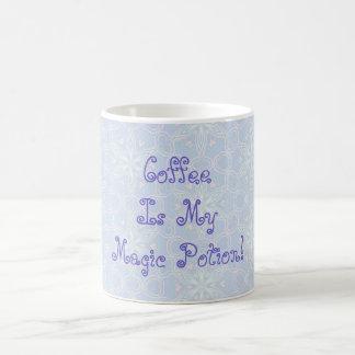 Coffee is My Magic Potion Mug