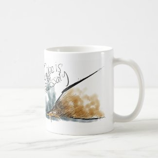 Coffee is Necessary for flat head cat Coffee Mugs